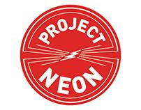 Project Neon: App Design