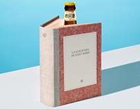 Moritz, día del libro - Paloma Rincón
