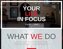 Igor - Multipurpose WordPress theme