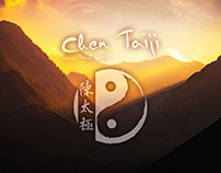 Taiji Seminar Logo