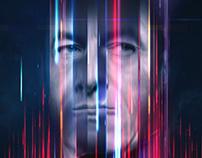 "CBS - Star Trek S2 - OA/Digital Creative - ""WARP"""