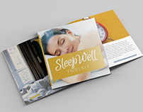 Sleep Well Toolkit - Booklet