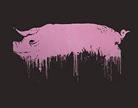 Drippy Pig