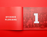 Book design - Fire Brigade Special Edition (2016)