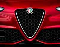 Alfa Romeo Giulia - Alfa Romeo of San Diego