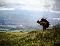 Azores Paragliding Festival 2015