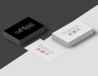 Reviews Business Card