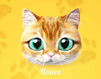 Hosico