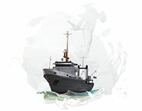 Dobroflot Ships