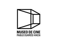MUSEO DE CINE; identity