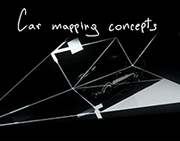 CAR MAPPING / Concepts
