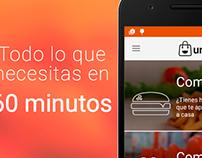 Unplis App Stores