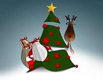 Christmas Greeting cards Emails