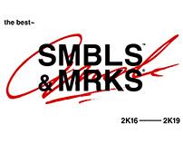 SMBL & MRKS — 2K19™