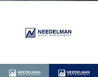 Needelman Logo Project