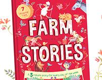 Farm Stories - Igloo Books publishing