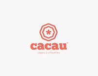 CACAU / crepes&smoothies