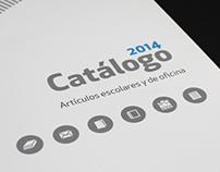 Catálogo 2014 Unipapel