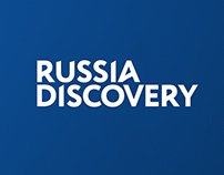 RussiaDiscovery. Rebranding