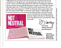 CTC&G March 2017 Issue - Editors Letter