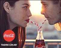 Coca-Cola / Tadını Çıkar / Jingle