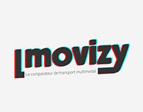 CONCEPT APP - MOVIZY