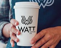 Watt Coffee Co.