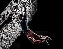 Loic Timmermans - Adidas climbing athlete
