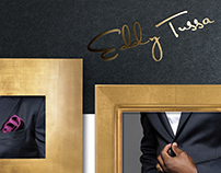 Brand Eddy Tussa | Angolan Singer and Business Man