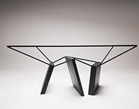 RIPPLE EFFECT TABLE