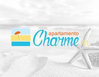 Apartamento Charme | Beach Vacation Rental Apartment