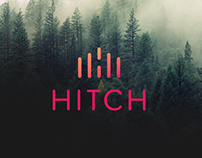 HITCH – Identity & Site