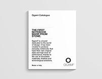 Ogami | Brand Identity