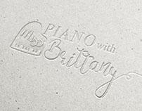 Piano Pedagogy Logo