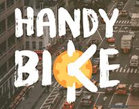 Handy Bike - App