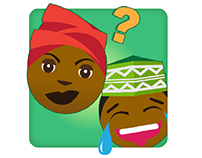 AfroStickers