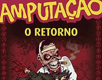 Revista AMPUTAÇÃO