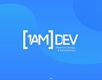 1amDev Thread Design