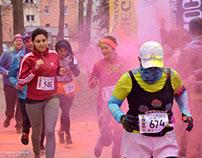 ColorON Run #2 PhotoReport