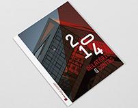 Annual Report 2014 Square A.M.