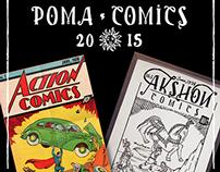 Virreinal Comics