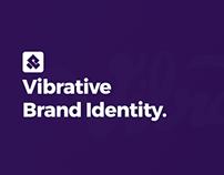 Vibrative - Brand Identity