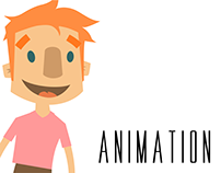 """Tid&Edd"" Animation"