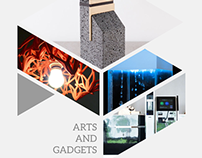 Arts And Gadgets 09-09-2015