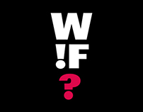 Branding / What If?