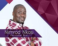 Nimrod Nkosi Bio