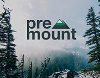 Pre Mount: (pre)mountaineering app