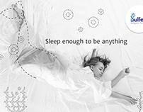 Sulfex mattress creative
