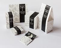 平 – Aromatherapy Branding