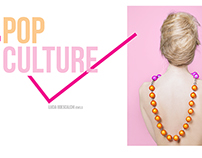 POP CULTURE | JEWELS LUCIA ODESCALCHI